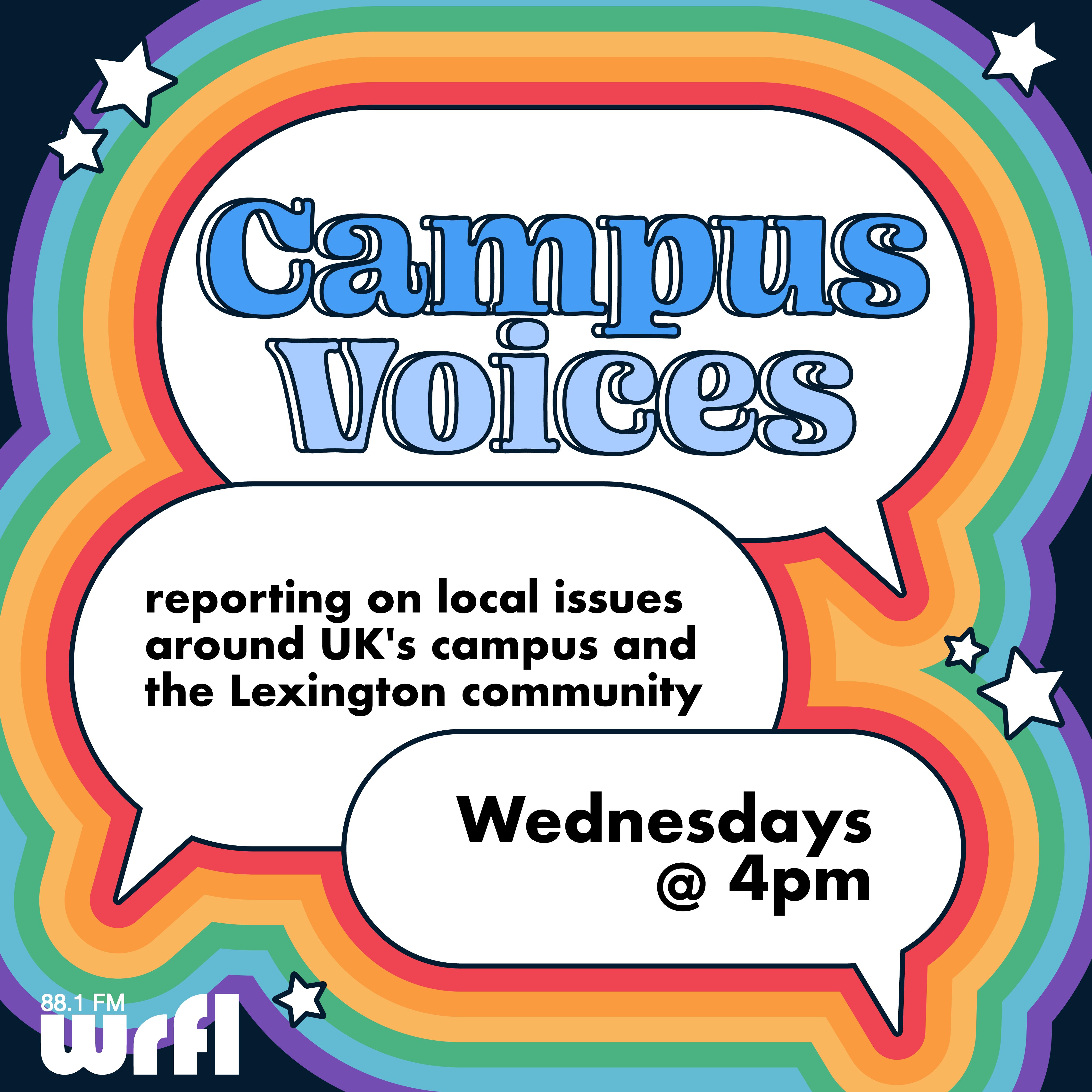 WRFL – Radio Free Lexington